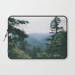 Oregon II Laptop Sleeve