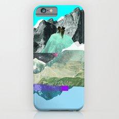 Experiment am Berg 8 Slim Case iPhone 6s