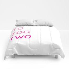 Grammar II Comforters