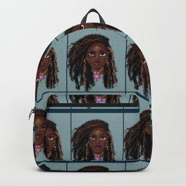 Bohemian Belle Backpack