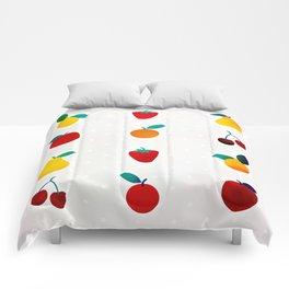 Tutti Frutti Comforters