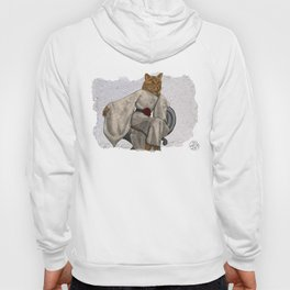 La Grande Dame, Couture Kitty Hoody