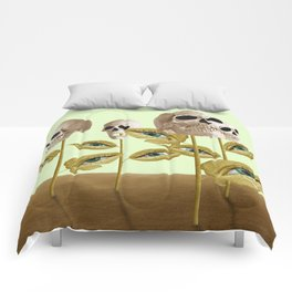 Decadence Growth Comforters