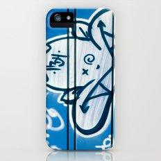 Blue Devil Slim Case iPhone (5, 5s)