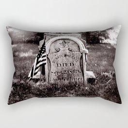 The Good Doctor Rectangular Pillow