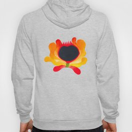 Night blossom Hoody