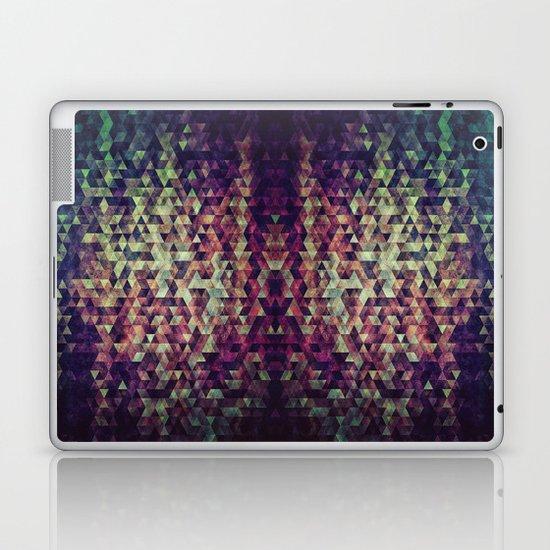 pyrtykll Laptop & iPad Skin