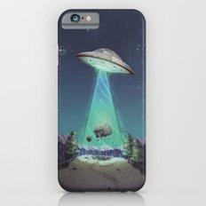 Abducted iPhone 6s Slim Case