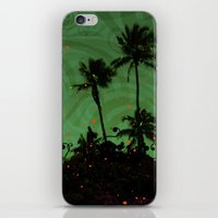 zappa iPhone & iPod Skins featuring Coqueiros by img forest