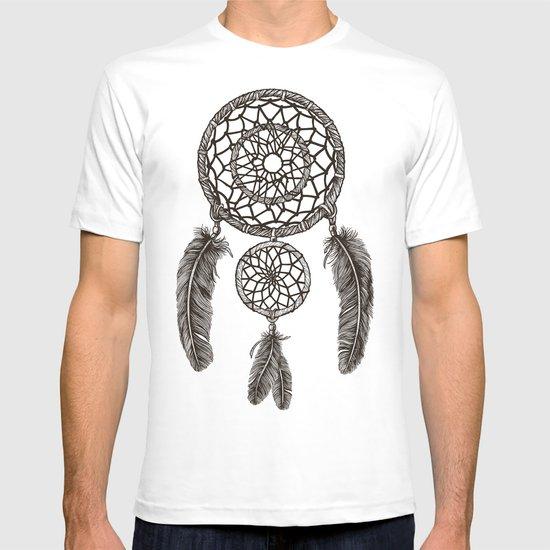 Double Dream Catcher T-shirt