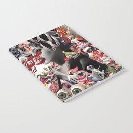 Midsummer Dream Notebook