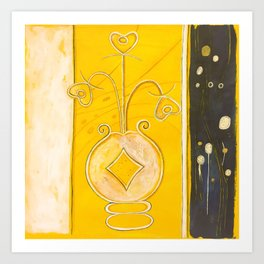 Morocco 9 Art Print