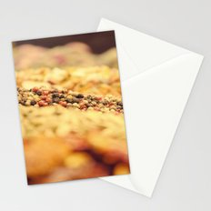 Spicy world Stationery Cards