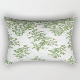 Grandmother's treasures Rectangular Pillow