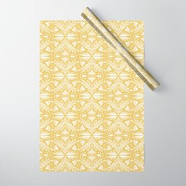 Lenox - Buttercream Wrapping Paper