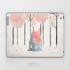 Cabin Laptop & iPad Skin