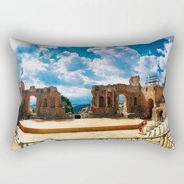 Taormina Rectangular Pillow