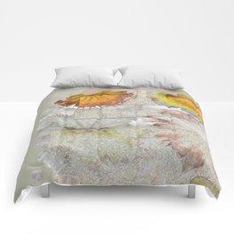 Jamoke Layout Flower  ID:16165-022406-67031 Comforters