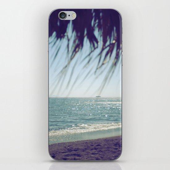Perfect View iPhone & iPod Skin