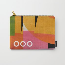Autumn Day II Carry-All Pouch