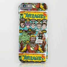 the Averagers Slim Case iPhone 6