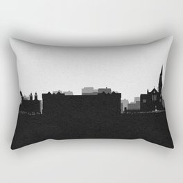 City Skylines: Galway Rectangular Pillow