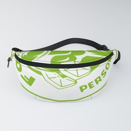 Force Fitness Fanny Pack