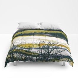 Expanse Comforters