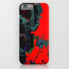 Forgotten Comic Slim Case iPhone 6s
