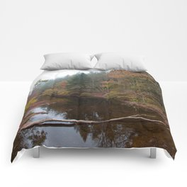 Clear Fork Comforters