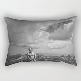 Mountain Son Rectangular Pillow