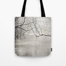 French Creek Tote Bag