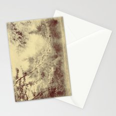 Of Blooming Times Stationery Cards