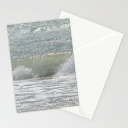 Loving the Waves number 3 Stationery Cards