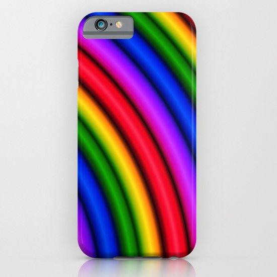 Rain Bow iPhone & iPod Case