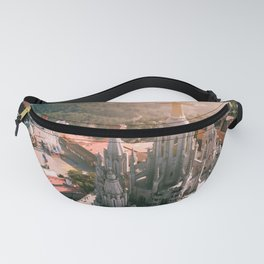 Heaven on a Hill Fanny Pack
