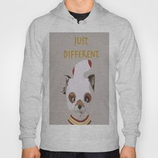 Fantastically Different  Hoody