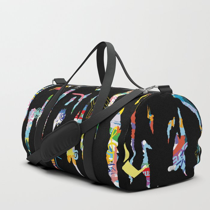 Travel experiences Duffle Bag