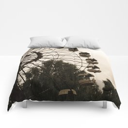 Into the Sky Comforters