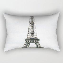 Eiffel Tower - Paris Rectangular Pillow