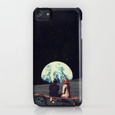 We Used To Live There iPod touch Slim Case