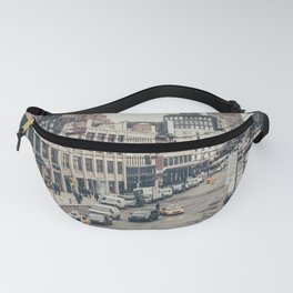 Tough Streets - NYC Fanny Pack
