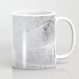 String Detail Coffee Mug