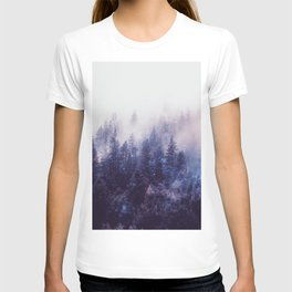 Misty Space T-shirt
