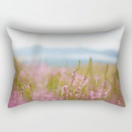 Alpine wonders Rectangular Pillow