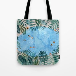 Haven Tote Bag