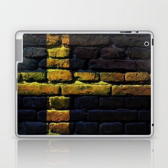 Sweden Laptop & iPad Skin