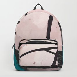 Tushie12 Backpack