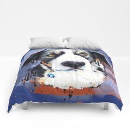 Kelpie Comforters