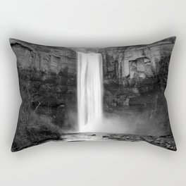 Taughannock Falls Rectangular Pillow